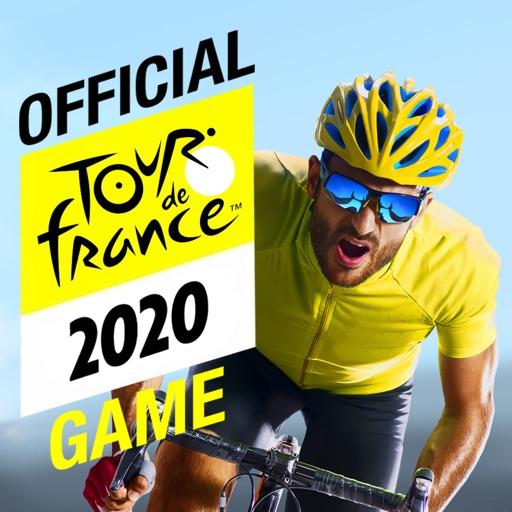 Tour de France 2020 The Game