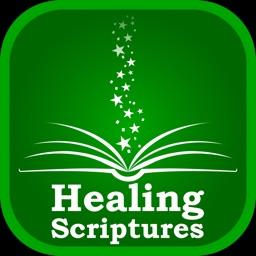 Healing Verses - Bible Verses