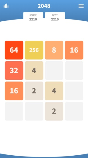 2048 Classic · Swipe Game on the App Store