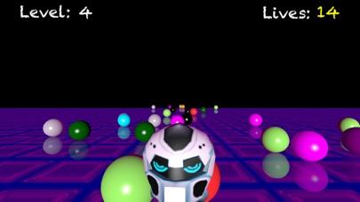 Nimble Spacebot Screenshot 1