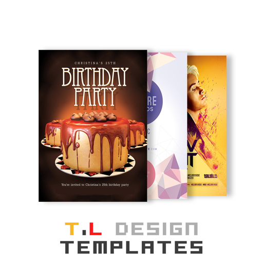 Leaflets templates for Word
