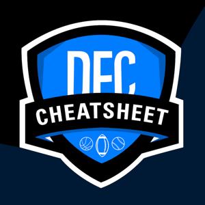 Daily Fantasy Cheatsheet ios app