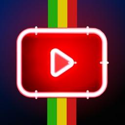 InSlideShow Video Editor Maker