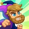 PewDiePie's Pixelings Idle RPG - iPhoneアプリ
