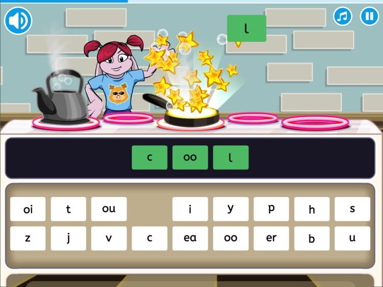 LiteracyPlanet screenshot-6