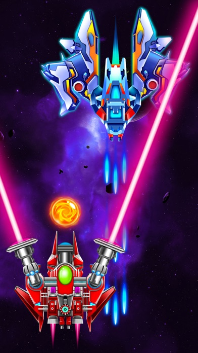 Galaxy Attack: Alien Shooter for windows pc
