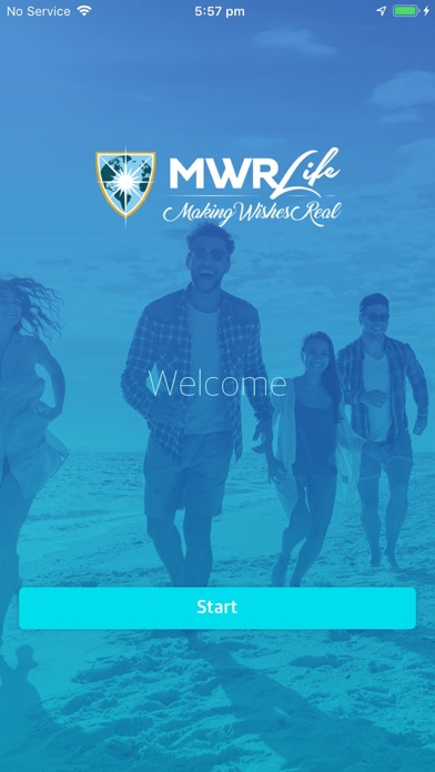 messages.download MWR Life software