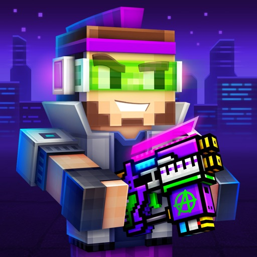 Pixel Gun 3D: Fun PvP Action