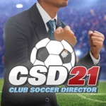 Club Soccer Director 2021