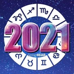 My daily horoscope 2021
