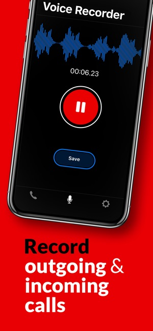 Call Recorder App On The App Store