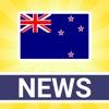NZ News - New Zealand - iPhoneアプリ
