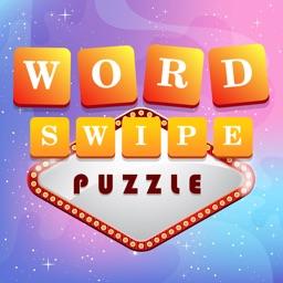 Word Swipe: Crossword Puzzles