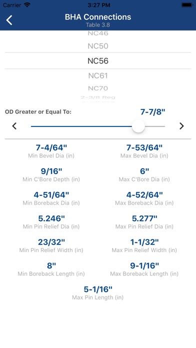 Screenshot for DS-1 Acceptance Criteria in Viet Nam App Store