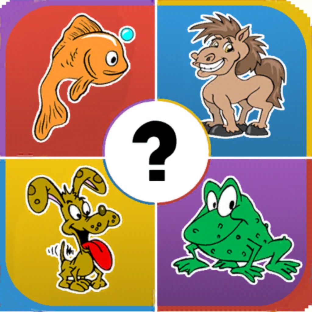 Animals Game for kids hack