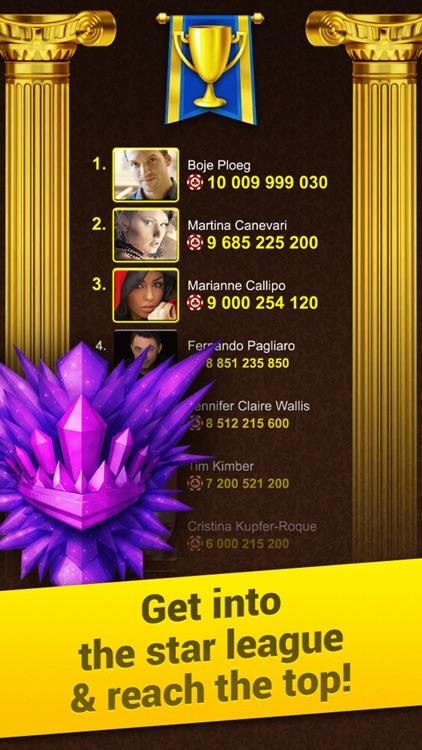 Poker Arena: Texas Holdem Game screenshot-6