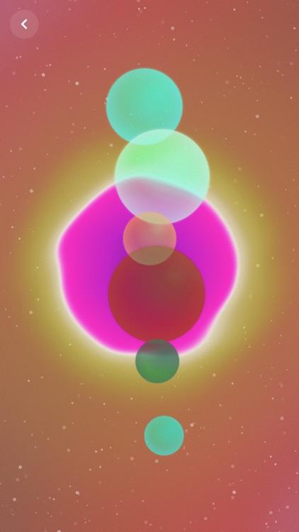 ChillScape - Sonic Meditation screenshot-3