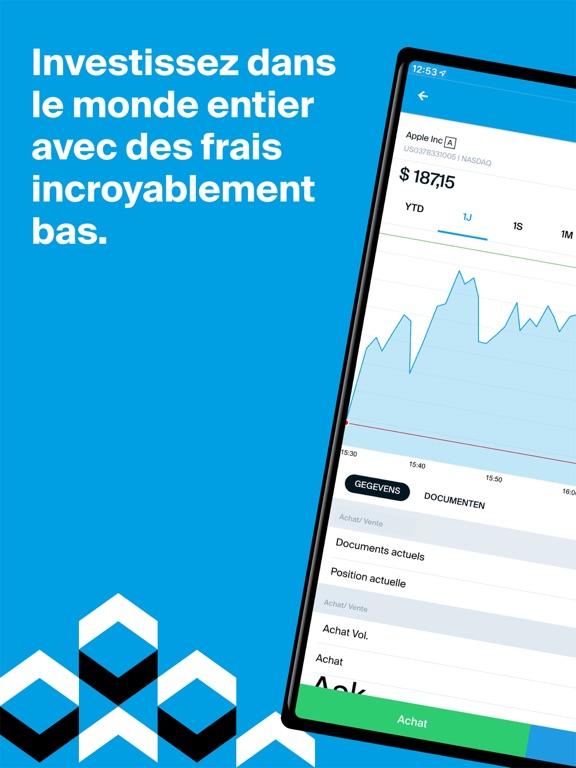DEGIRO - Online Trading App