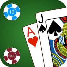 Blackjack - Casino Style 21