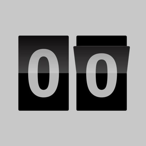 Flip Clock - Digital & Retro