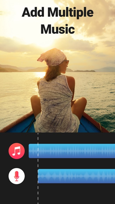 Download Add Music To Video Editor for Pc