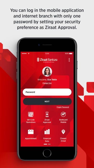download Ziraat Mobil indir ücretsiz - windows 8 , 7 veya 10 and Mac Download now