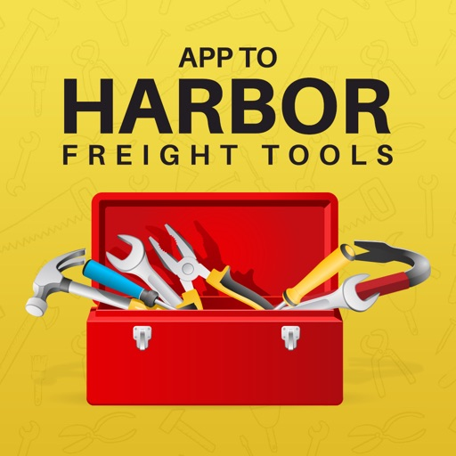 App to Harbor Freight Tools