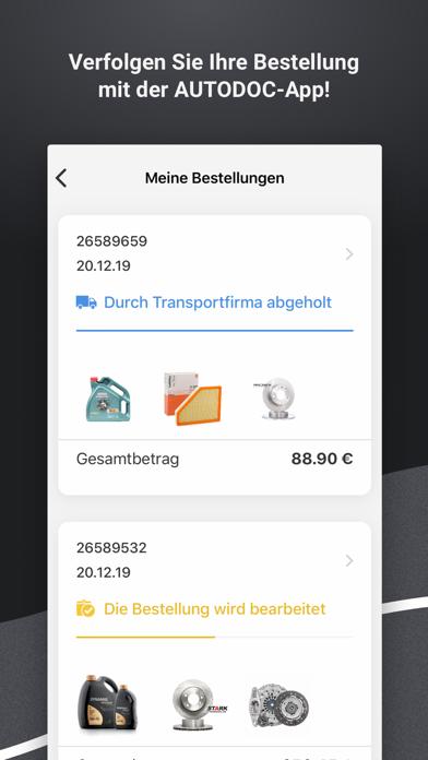 Herunterladen Autodoc — Autoteile, KfzTeile für Pc