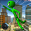 Flying Spider: Stick Rope Hero