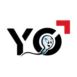 YO Sperm Test Wi-Fi