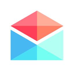 Ícone do app Email - Polymail