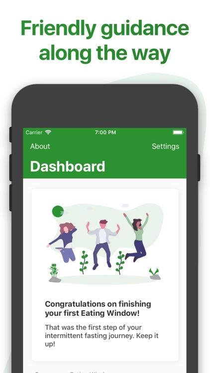 Window - Fasting Tracker screenshot-6