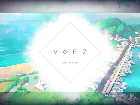 VOEZ screenshot