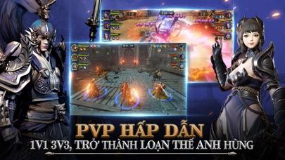 Screenshot for Blade of Kingdoms in Viet Nam App Store