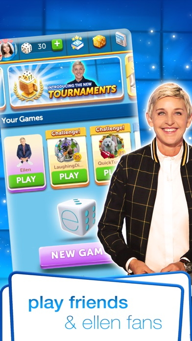 Dice with Ellen for windows pc