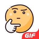 GIF表情包-表情包斗图GIF制作