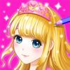 公主塗色秀—可畫畫塗鴉的填色遊戲