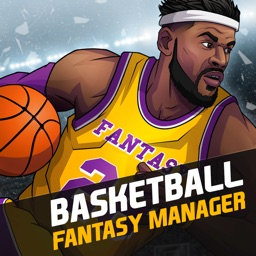 Basketball Fantasy Manager New