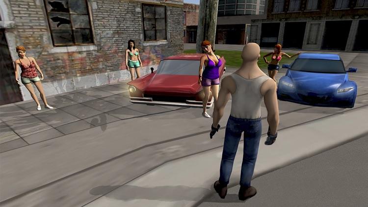Mad City Gangs: Nice City