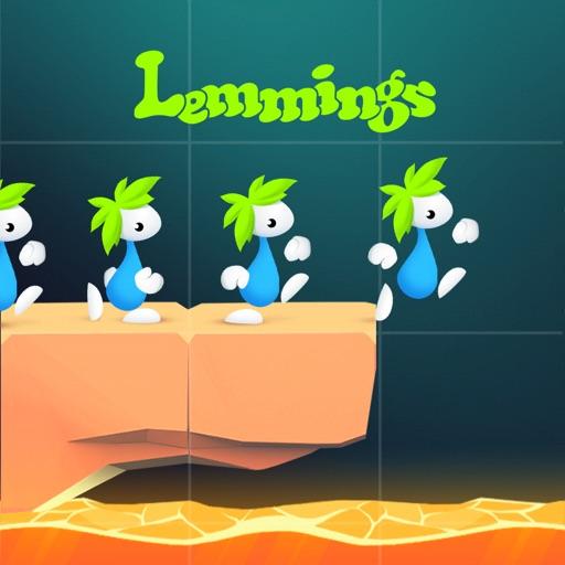 Lemmings - Avventura a enigmi