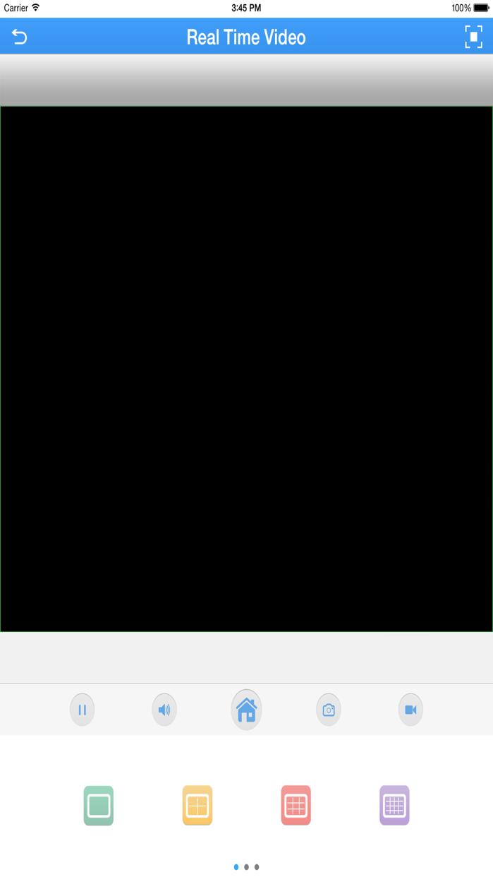 Explorer CCTV Screenshot