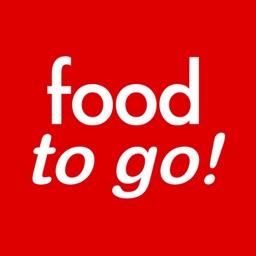 FoodToGo - Food Delivery