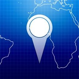 Coordinates - GPS Formatter