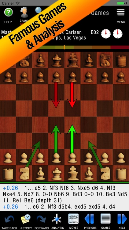 Chess Pro with Coach screenshot-4