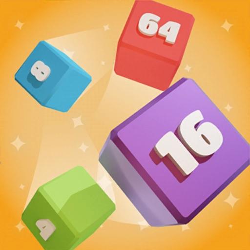 Merge Cube 3D