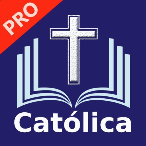 La Santa Biblia Católica Pro