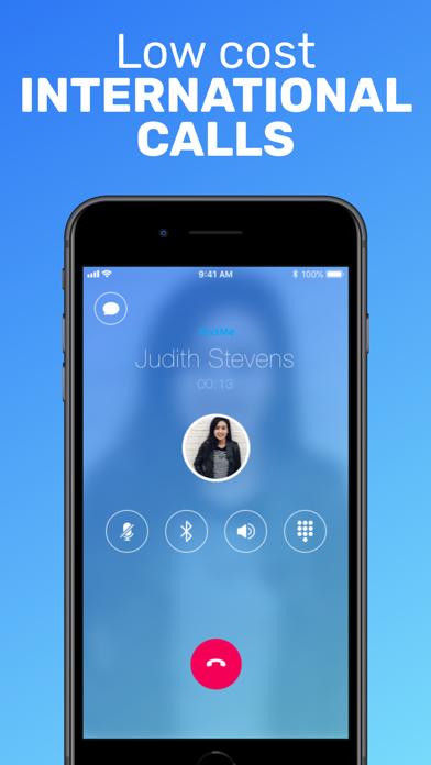 Text Me - Phone Call + Texting Screenshot
