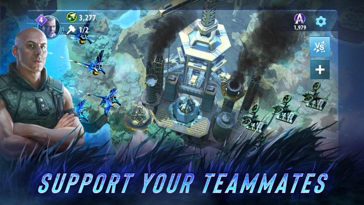 Avatar: Pandora Rising™ screenshot-4