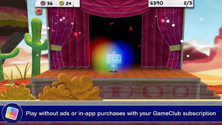 Paper Monsters - GameClub screenshot-8