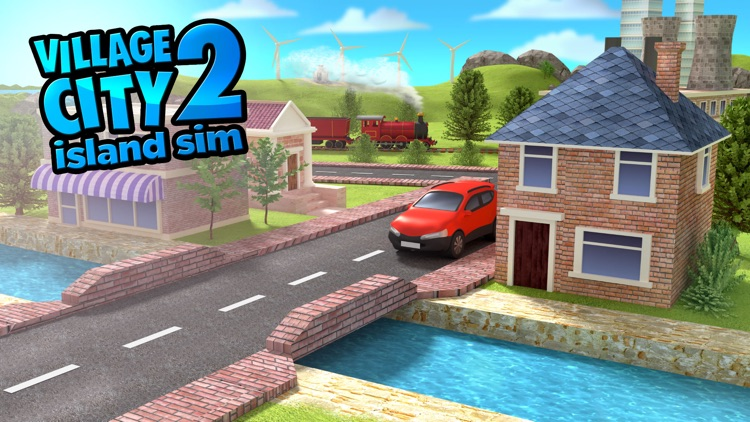 Village City: Island Build 2 screenshot-0